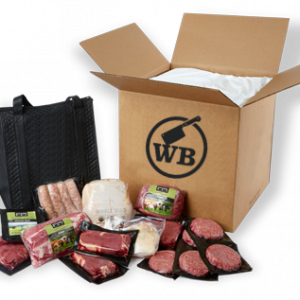Order your meat box or butcher box for same or next day delivery